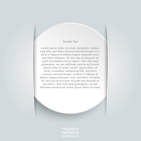 convert: Big convert circle on the grey background.
