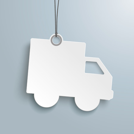 price sticker: Price sticker on the gray background. Eps 10 vector file. Illustration