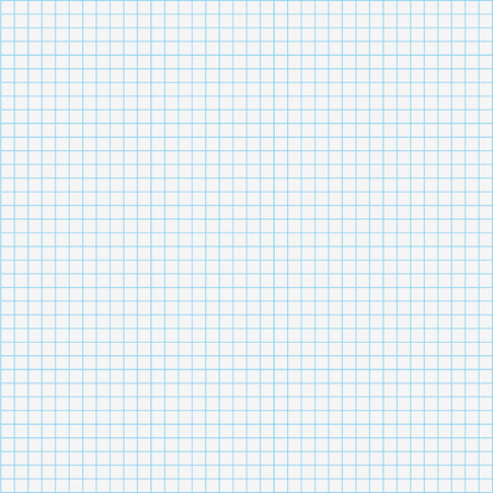 checked: Seamless pattern checked school paper. Eps 10 vector file.