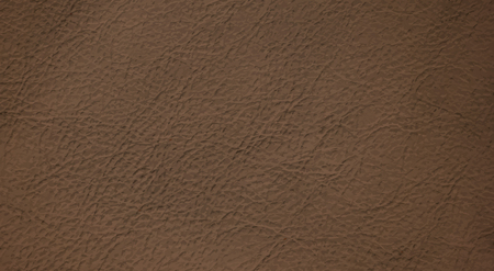 faded: Brown leather background.
