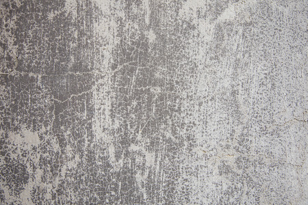 beton: Pattern with weathered gray wall.