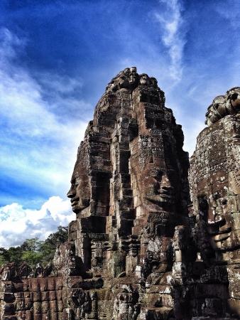 thom: Angkor Thom