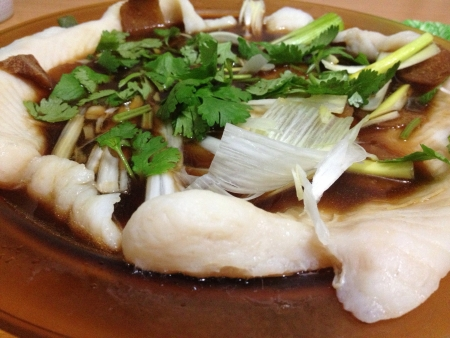 recipe: steamed fish with oyster sauce [24]