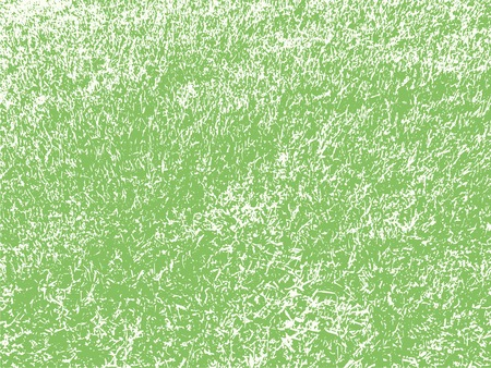 Natural texture background in green. Vector grass pattern overlay.