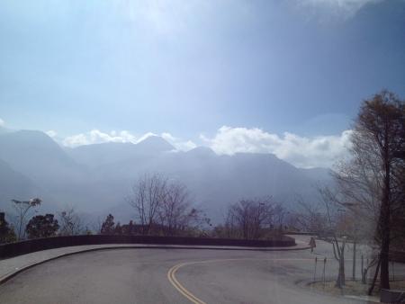 Breathtaking scene @ Qingjing