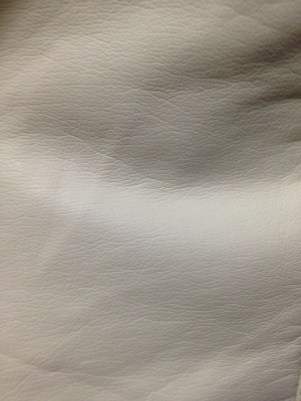 Faux leather cloth Stock Photo