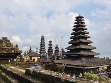 Great view in Bali