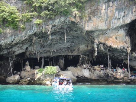 Cave in  Phuket