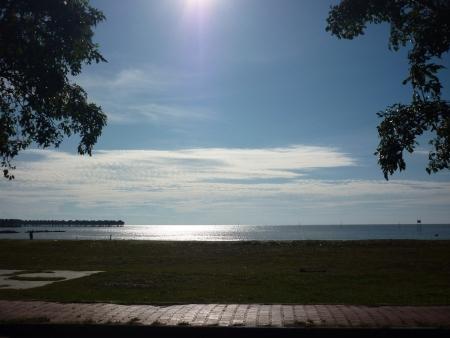 Gorgeous sea view