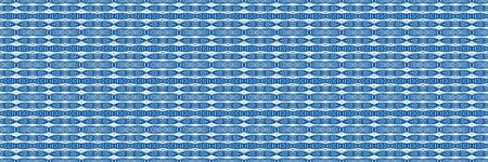 Sardine fish Stripe seamless vector border pattern of grilled fishes. Lisbon St Antonio traditional portugese food festival. June Portugal street party. Atlantic ocean animal ribbon.