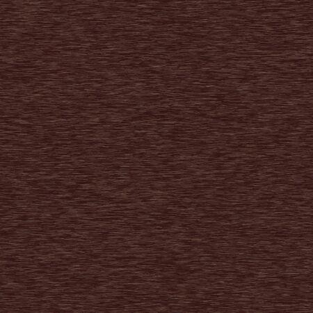 Dark Brown Marl Heather Texture Background. Vertical Blended Line Variegated Seamless Pattern. For T-Shirt Fabric, Faux Effect Jersey Viscose Textile. Triblend Melange Fibre All Over Print. Иллюстрация