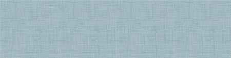 Knit Grey Marl Texture Border on Variegated Heather Background. Denim Blue Blended Line Seamless Pattern. For Woolen Fabric Ribbon, Nordic Textile Banner, Triblend Melange Edging. Иллюстрация