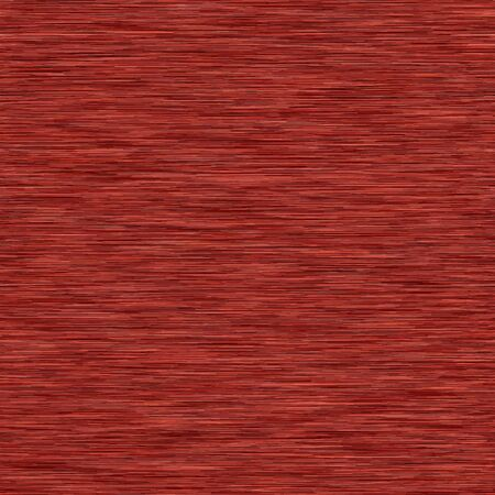 Red Marl Variegated Heather Texture Background. Vertical Blended Line Seamless Pattern. For Maroon T-Shirt Fabric, Dyed Organic Jersey Textile, Triblend Melange Fibre All Over Print.