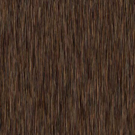 Brown Wood Marl Vector Seamless Pattern. Heathered Jeans Effect. White Space Dyed Texture Fabric Textile Background. Cotton Melange t shirt Effect All Over Print with Mottled Marks