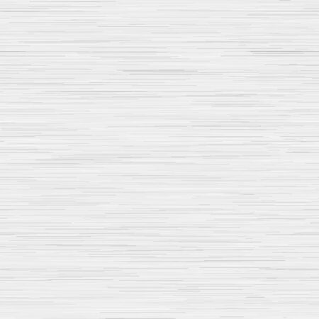 White Grey Marl Knit Melange. Heathered Texture Background. Faux Knitted Fabric with Vertical T Shirt Style. Seamless Vector Pattern. Light Gray Space Dye for Textile Effect. Vector.