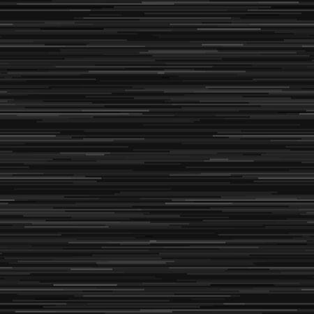 Holzkohle-schwarzer Mergel melierter Beschaffenheits-Hintergrund. Faux Baumwollstoff mit vertikalem T-Shirt-Stil. Vektor-Muster-Design. Dunkelgrauer Melange Space Dye für Textileffekt. Vektor-EPS 10.