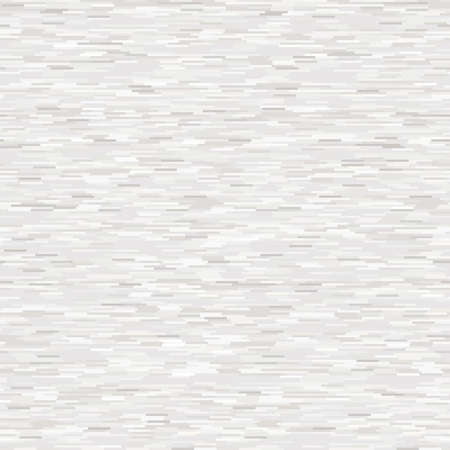 White Gray Marl Heathere Texture Background. Faux Cotton Fabric with Vertical T Shirt Style. Vector Pattern Design. Light Steel Grey Triblend for Textile Space Dyed Effect.