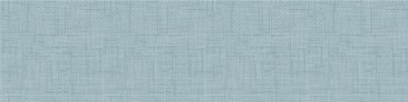 Knit Grey Marl Texture Border on Variegated Heather Background. Denim Blue Blended Line Seamless Pattern. For Woolen Fabric Ribbon, Nordic Textile Banner, Triblend Melange Edging. Ilustrace