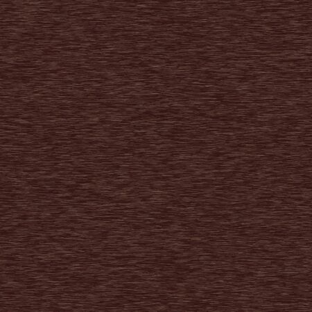 Dark Brown Marl Heather Texture Background. Vertical Blended Line Variegated Seamless Pattern. For T-Shirt Fabric, Faux Effect Jersey Viscose Textile. Triblend Melange Fibre All Over Print. Vektorgrafik