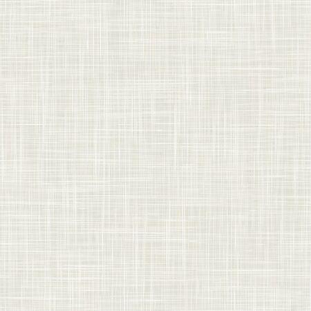 Fond de texture de lin tissé français gris blanc naturel. Ancien modèle sans couture de fibre de lin écru. Fil organique gros papier peint en tissu tissé. Toile fine toile de jute beige écru. Carreau de répétition effet tissu