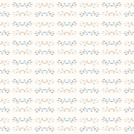 Seamless background stripe gender neutral baby pattern. Simple whimsical minimal earthy 2 tone color. Kid nursery wallpaper or boho thin striped fashion all over print.