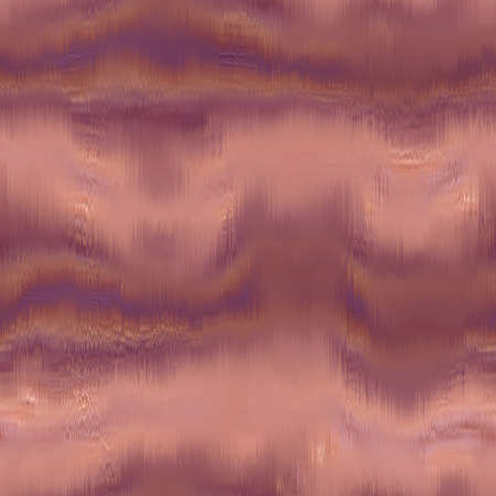Blurry silk dark moody tie dye texture background. Wavy irregular bleeding wave seamless pattern. Athmospheric ombre distorted watercolor effect. Space dyed all over print
