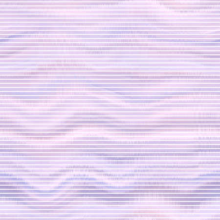 Blurry blur thin stripe dye texture background. Wavy irregular bleeding wave seamless pattern. Atmospheric ombre distorted watercolor effect. Space dyed linear striped all over print