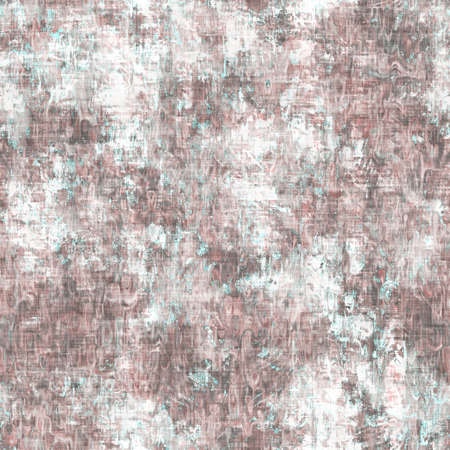 Neutral tone stucco peeling wall texture background. Worn weathered irregular distressed seamless pattern. Decorative blotch mottled concrete effect all over print. Light aged faded stain blotches.