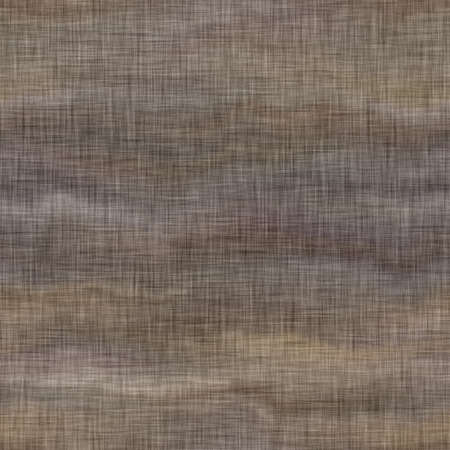 Seamless striped brown gradient pattern swatch. Soft blurry dyed wave ink bleed effect. Abstract masculine neutral ombre drip line tone. Moody dark natural tan linear paint all over print. Reklamní fotografie
