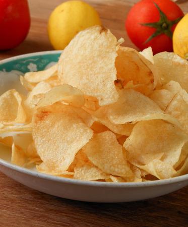 popular: Prawn crackers tranditional  popular snack.