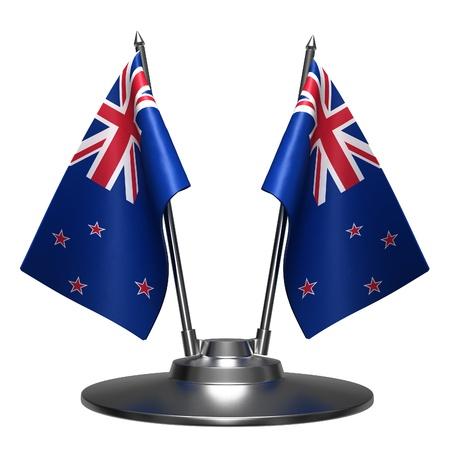 new zealand flag: Flag of New Zealand