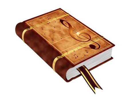 alto: The music book