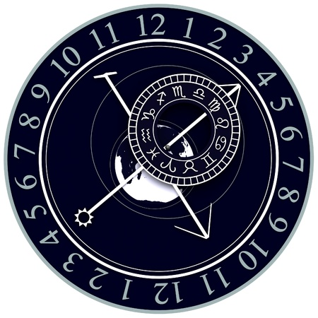Astronomical Clock photo