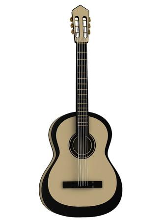 rosewood: Guitar