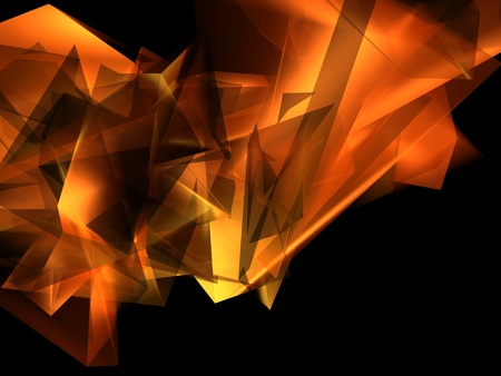 Abstract Background Stock Photo - 12860044