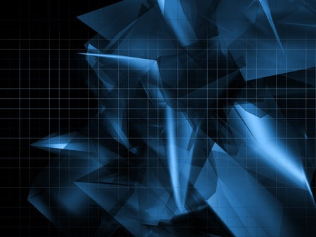 Abstract Background Stock Photo - 12977362