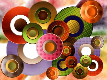Abstract Background Stock Photo - 13179158