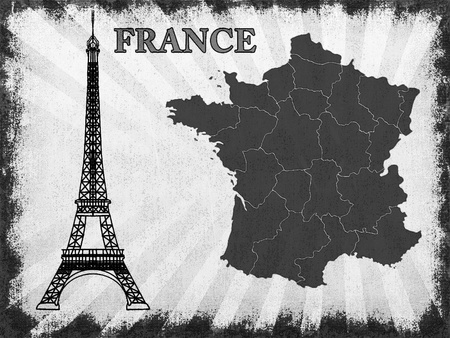 frenchman: Symbol of France