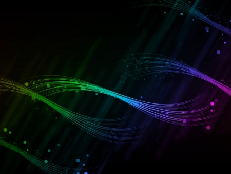 Abstract Background Stock Photo - 18246410