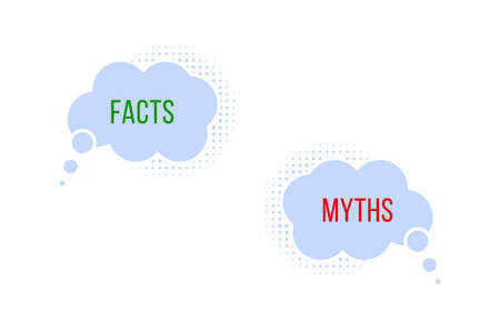 facts and myths in clouds