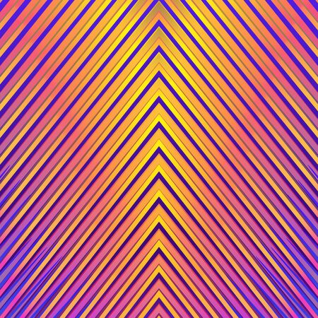 Seamless bright abstract pattern. Иллюстрация
