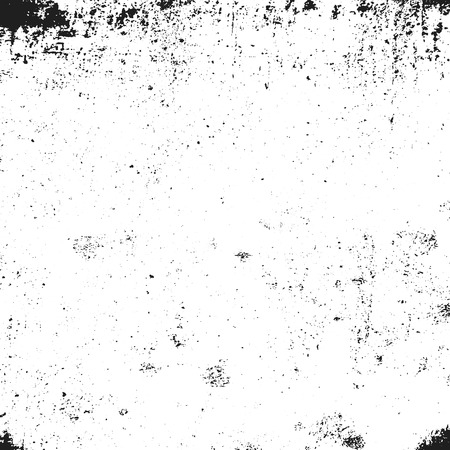 Grunge texture, dirty background vector