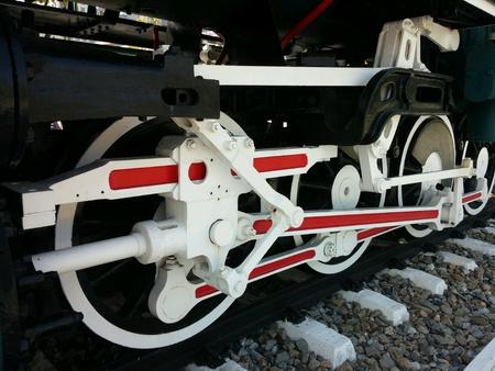iron: Iron Wheels