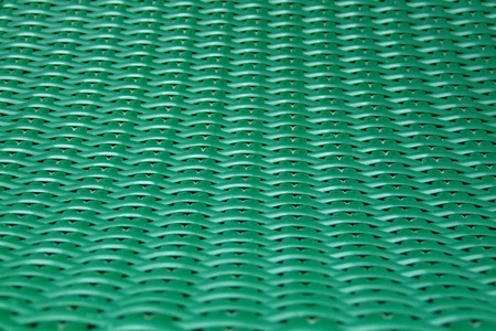 weaving: Green Weaving Chair