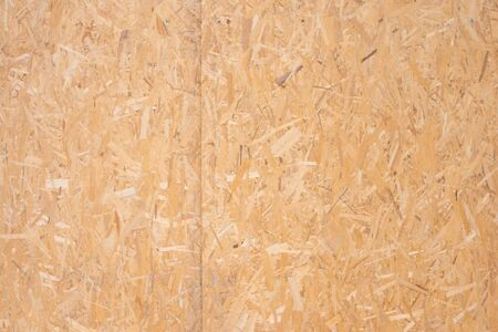 The texture of the wall of wood.