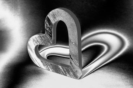 corazones de amor: Peculiar amor corazones