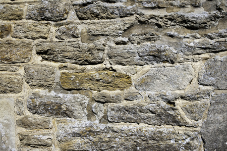 cotswold: Cotswold stonework, Great Somerford Church