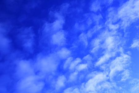 morning sky: Mattina cielo Archivio Fotografico