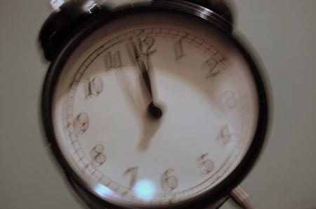 Doomsday Clock Set At Two Minutes To Midnight Shaking