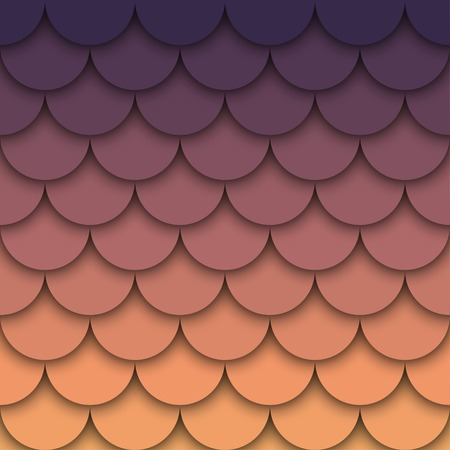 degrade: Colorful abstract background. Vector illustration with color degrade effect Illustration